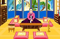 Korean Room Makeover