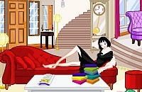 Mansion Decoration