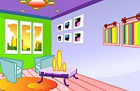 Modern Room Makeover