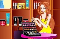 Make Up Winkel