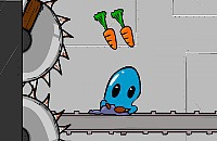 Spongy's Escape