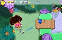 Dora's Minigolf