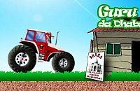 Kaun Tractor
