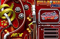 Full Power Pinball
