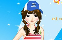 Sporty Marlene Dress Up