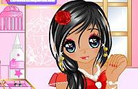 Czarina Make Up