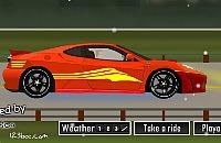 Tune My Ferrari