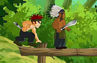 Jungle Moordenaar