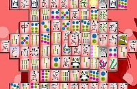 Panda's Mahjong