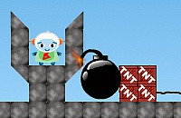 New Game: Boombot 2