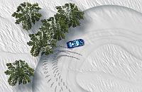 Snow Drift Racing