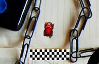 Mini Toy Car Race
