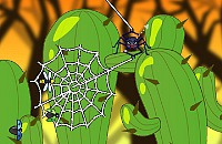 Spider Web Games