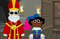 Dressup Sint Nicolas Party