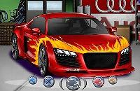 Audi R8 Pimp