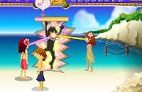 Beach Flirting Game