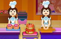 Il castello della torta