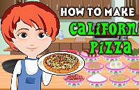 California Pizza