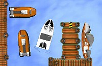Barca Parcheggio 5
