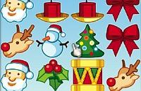 Kerstmis Memory