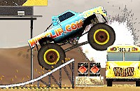 Monster Trucks Nitro 1