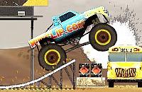 Monster Trucks Nitro 1