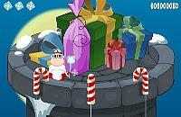 Kerst Toren