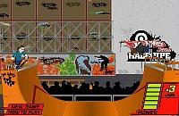 Halfpipe Contest