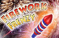 Vuurwerk Frenzy