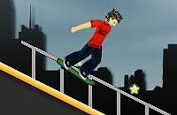 Pro Skate 1