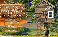 Tree House Creator