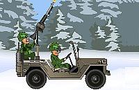 Exército Motorista