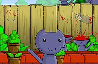 Kitten Game