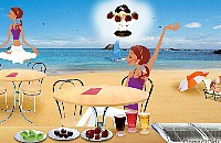 Spiaggia Gelateria