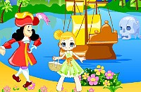 Island from Captain Hook