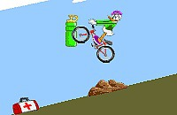 Mountainbike 1