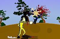Jeux de Kung Fu