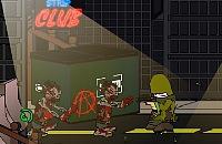 Zombie Soldaat