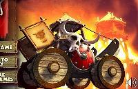 Crazy Orcs Racing