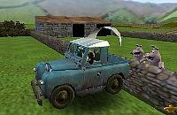 Lamb Rover