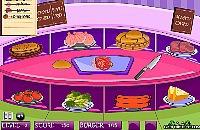 Rapida Burger Maker