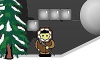 Eskimo Beschermen