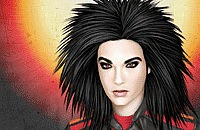 Tokio Hotel Make-Up
