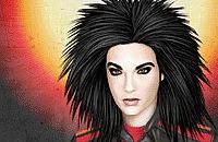 Tokio Hotel Opmaken