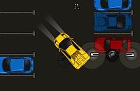 Estacionamento Caos