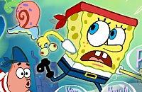 Spongebob Avontuur