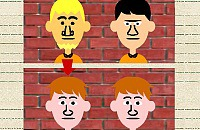 Face Games