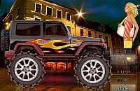 Jeep Pimpen
