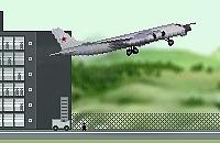 Vliegtuig Besturing