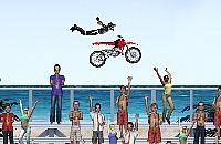 Axe Motorcross